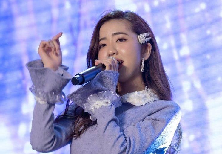 濵松里緒菜<JAPAN EXPO MALAYSIA 2019>より