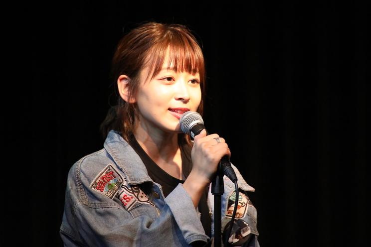 舞台<山犬>上映会イベント&トークライブ|渋谷LOFT9(2019年7月31日)