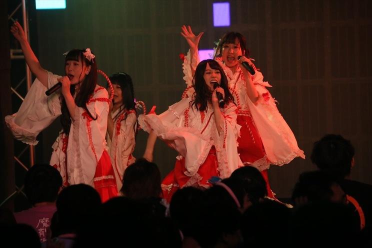 Shinto!<女神祭り~ユカフィンフェス2019~>|赤羽ReNY alpha(2019年7月26日)