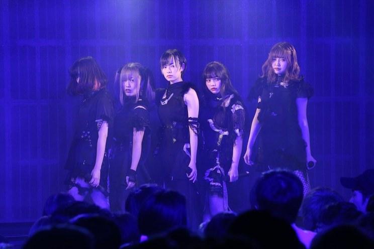 BLACKNAZARENE<女神祭り~ユカフィンフェス2019~>|赤羽ReNY alpha(2019年7月26日)