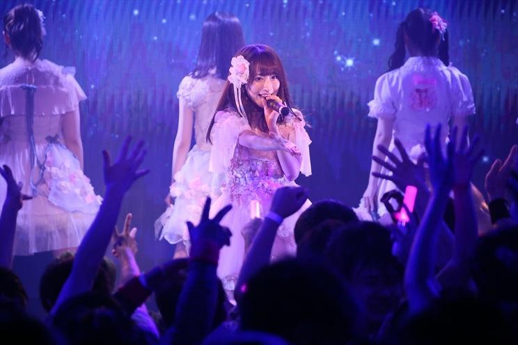 桃色革命<女神祭り~ユカフィンフェス2019~>|赤羽ReNY alpha(2019年7月26日)