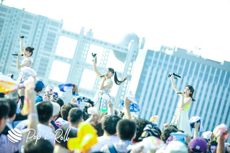 マジカル・パンチライン <TOKYO IDOL FESTIVAL 2019>| SKY STAGE(16:50-)