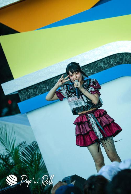 ZOC <TOKYO IDOL FESTIVAL 2019>| DREAM STAGE(18:05-)