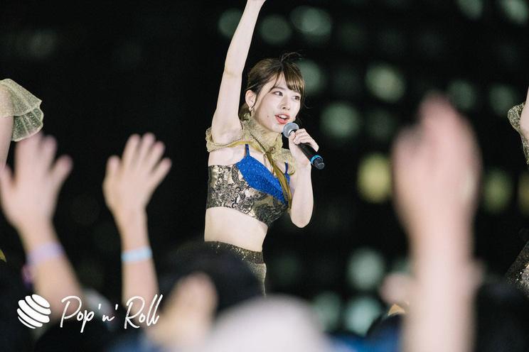 フィロソフィーのダンス <TOKYO IDOL FESTIVAL 2019>| SKY STAGE(20:15-)