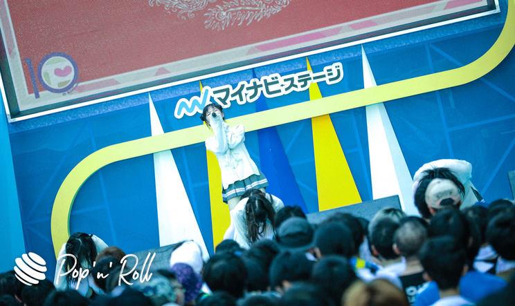 鶯籠 <TOKYO IDOL FESTIVAL 2019>|8/3 DREAM STAGE(10:40-)