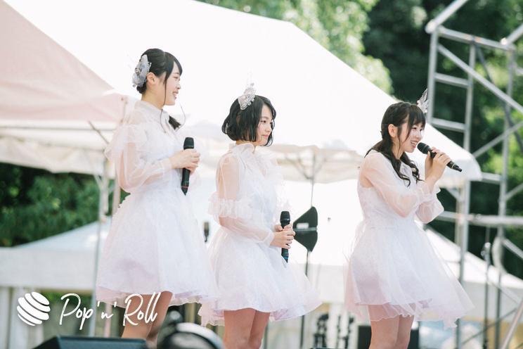 でんぱ組虹コンJr.メンバー オーディションステージ <TOKYO IDOL FESTIVAL 2019>|8/3 SMILE GARDEN(12:55-)