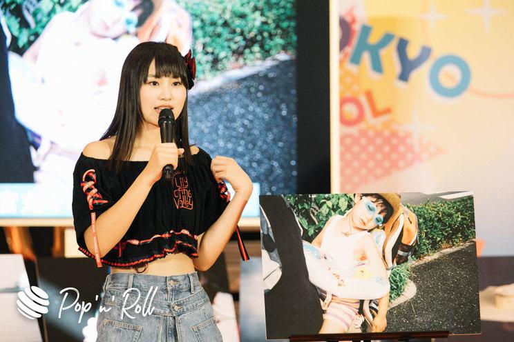 TIF×フジフイルム 「アイドル女流写真家No.1決定戦」優勝決定ステージ|8/3 INFO CENTRE(13:40-)