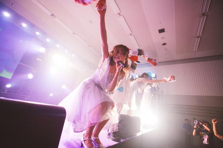 <@JAM EXPO 2018>8月25日「青SHUN学園」ブルーベリーステージ