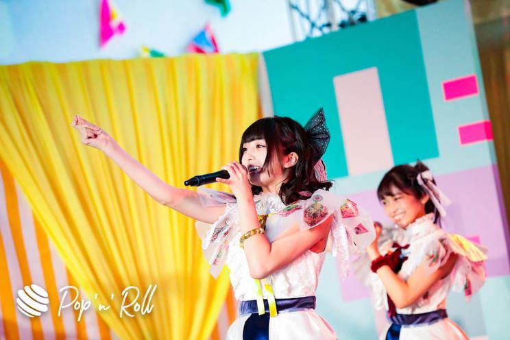 マジカル・パンチライン <TOKYO IDOL FESTIVAL 2019>|8/4 FUJI YOKO STAGE(10:30-)