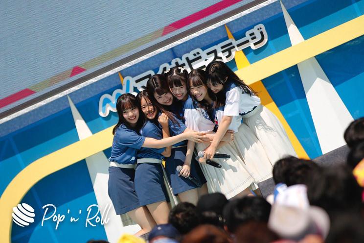 ラストアイドル2期生 <TOKYO IDOL FESTIVAL 2019>|8/4 DREAM STAGE(13:15-)