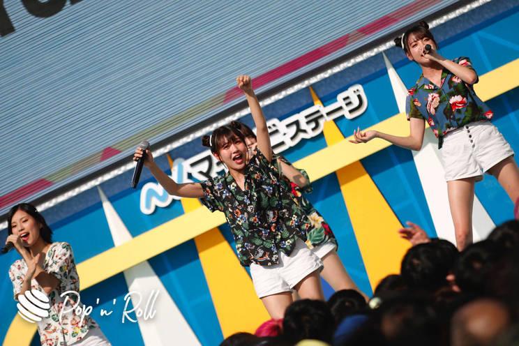 夢みるアドレセンス <TOKYO IDOL FESTIVAL 2019> 8/4 DREAM STAGE(15:10-)