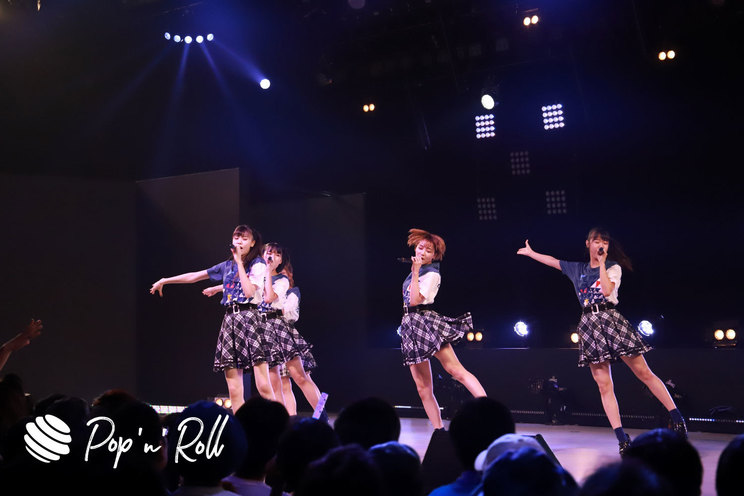 LaLuce <TOKYO IDOL FESTIVAL 2019>|8/4 DOLL FACTORY(16:40-)