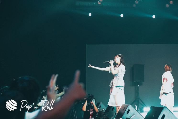 uijin <TOKYO IDOL FESTIVAL 2019>|8/4 DOLL FACTORY(18:30-)