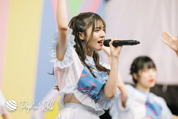 26時のマスカレイド <TOKYO IDOL FESTIVAL 2019>|8/4 SMILE GARDEN(19:00-)