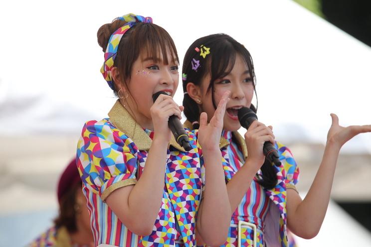 BNK48<TOKYO IDOL FESTIVAL 2019>より