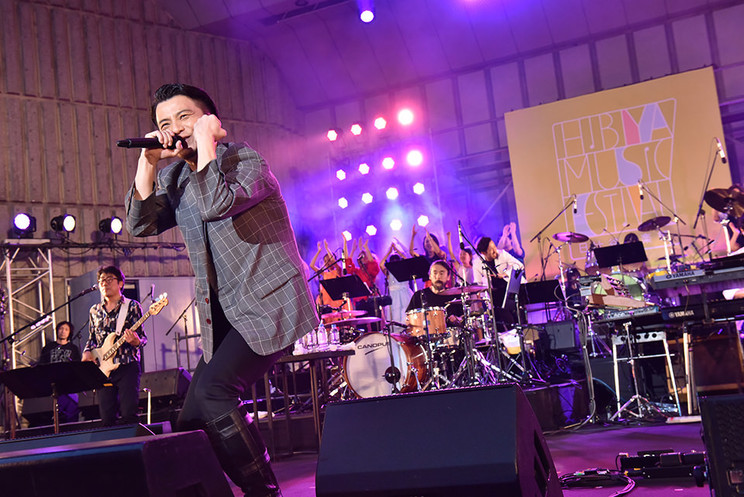(C)日比谷音楽祭