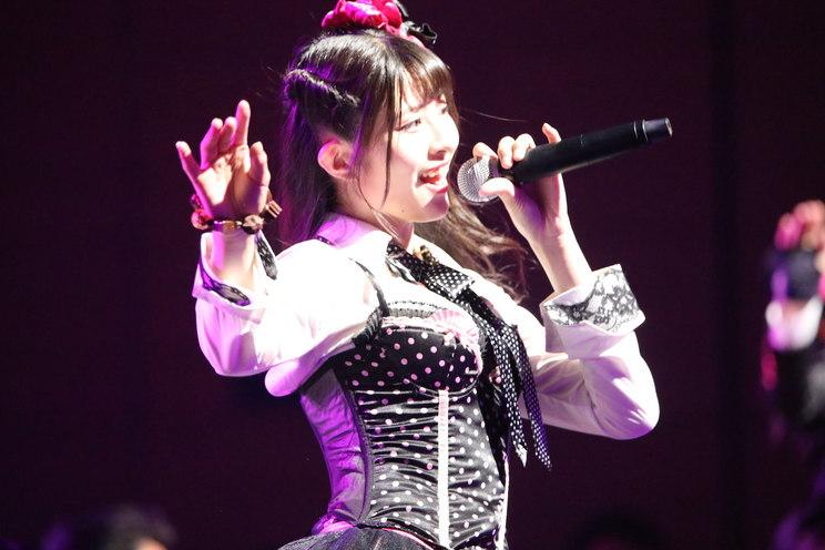 行天優莉奈(AKB48チーム8)