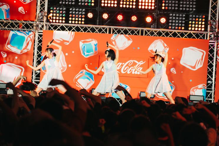 Task have Fun<六本木アイドルフェスティバル2019>より|7月27日(土)六本木ヒルズアリーナ