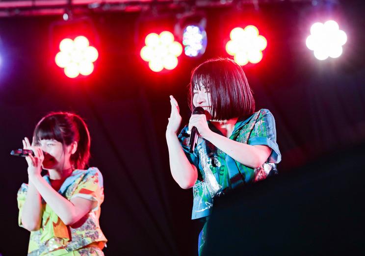 でんぱ組.inc<六本木アイドルフェスティバル2019>より|7月28日(日)六本木ヒルズアリーナ