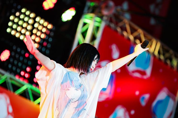 まねきケチャ<六本木アイドルフェスティバル2019>より|7月28日(日)六本木ヒルズアリーナ