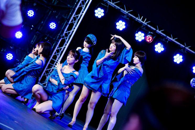 predia<六本木アイドルフェスティバル2019>より|7月28日(日)六本木ヒルズアリーナ