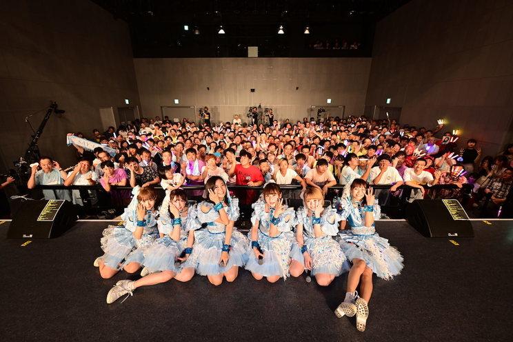 <SAY-LA RAY-WA 1st summer one man~正統派の夏が来た~> 渋谷ストリームホール(2019年8月10日)