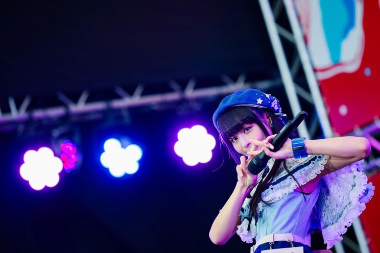 寺嶋由芙<六本木アイドルフェスティバル2019>より|7月28日(日)六本木ヒルズアリーナ