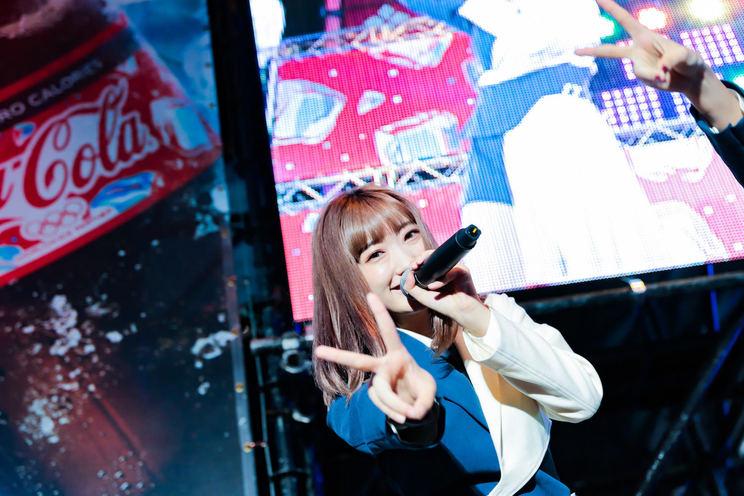 ラストアイドル<六本木アイドルフェスティバル2019>より|7月26日(金)六本木ヒルズアリーナ