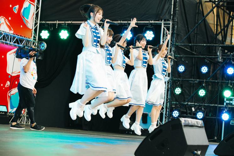 26時のマスカレイド<六本木アイドルフェスティバル2019>より|7月27日(土)六本木ヒルズアリーナ