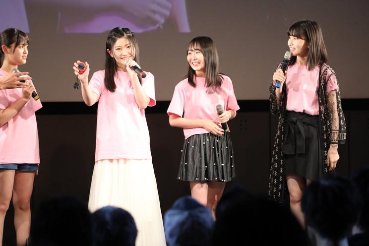 AKB48<AiKaBuメモリアルパーティ>より|2019年8月12日(月)新宿ReNY