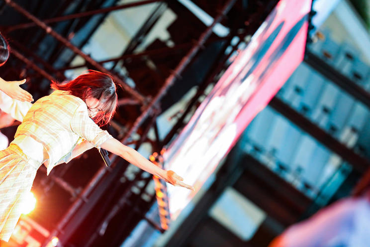 =LOVE<六本木アイドルフェスティバル2019>より 7月26日(金)六本木ヒルズアリーナ