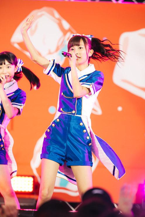 SUPER☆GiRLS<六本木アイドルフェスティバル2019>より|7月27日(土)六本木ヒルズアリーナ