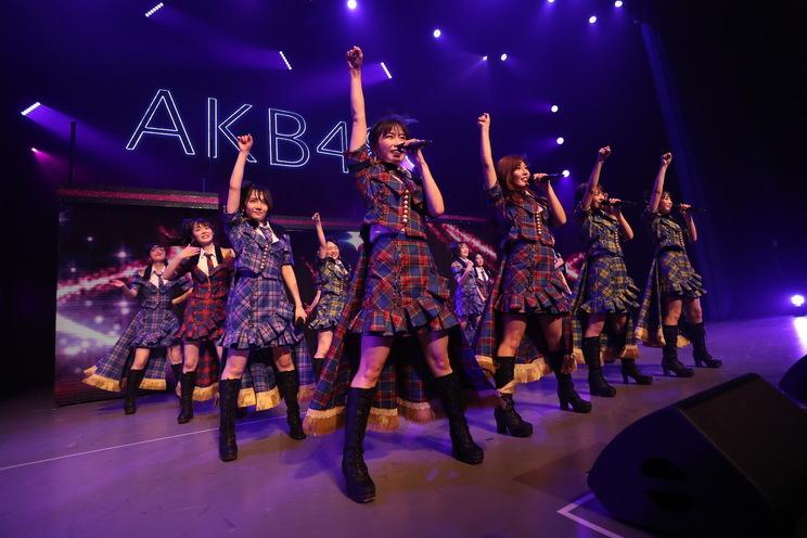AKB48 チームA<AKB48全国ツアー2019〜楽しいばかりがAKB!〜>|ウェスタ川越(2019年8月17日)