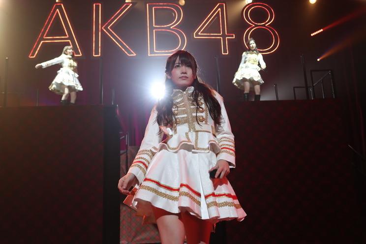 岡部麟<AKB48全国ツアー2019〜楽しいばかりがAKB!〜>|ウェスタ川越(2019年8月17日)