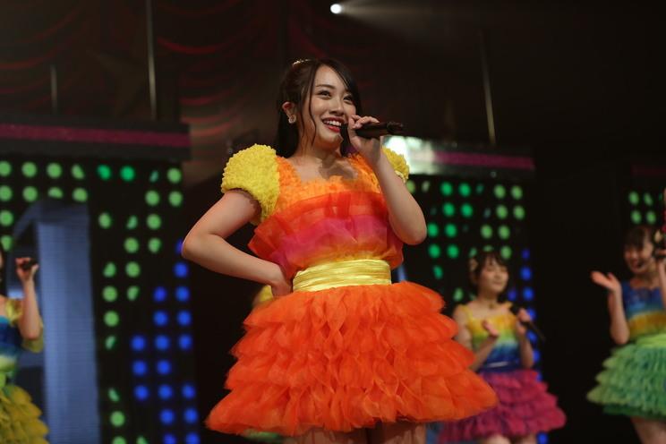 向井地美音<AKB48全国ツアー2019〜楽しいばかりがAKB!〜>|ウェスタ川越(2019年8月17日)