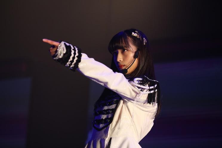 小栗有以<AKB48全国ツアー2019〜楽しいばかりがAKB!〜>|ウェスタ川越(2019年8月17日)