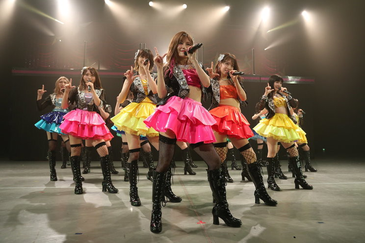 AKB48 チームK<AKB48全国ツアー2019〜楽しいばかりがAKB!〜>|ウェスタ川越(2019年8月17日)