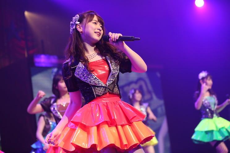 倉野尾成美<AKB48全国ツアー2019〜楽しいばかりがAKB!〜>|ウェスタ川越(2019年8月17日)
