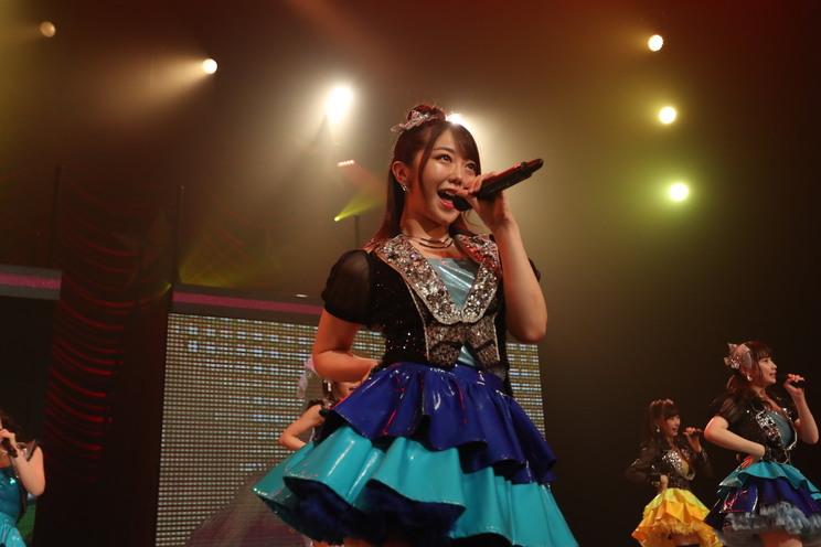 峯岸みなみ<AKB48全国ツアー2019〜楽しいばかりがAKB!〜>|ウェスタ川越(2019年8月17日)