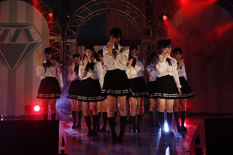 <24 girls>|日比谷野外大音楽堂(2019年8月17日)