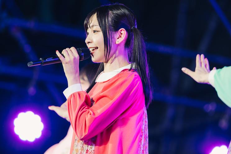 一ノ瀬みか(神宿)<六本木アイドルフェスティバル2019>より|7月27日(土)六本木ヒルズアリーナ