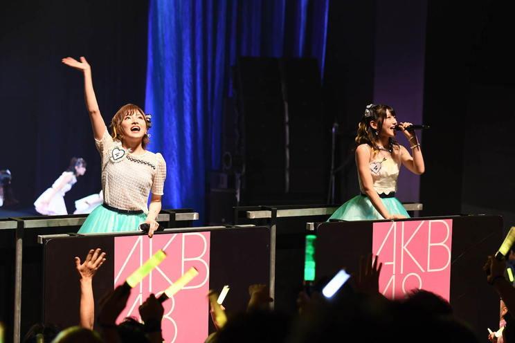 <AKB48全国ツアー2019〜楽しいばかりがAKB!〜>|カルッツかわさき(2019年8月20日)