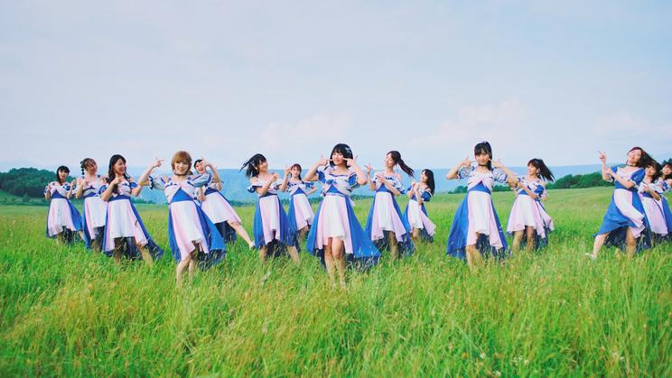 AKB48 56thシングル「サステナブル」より