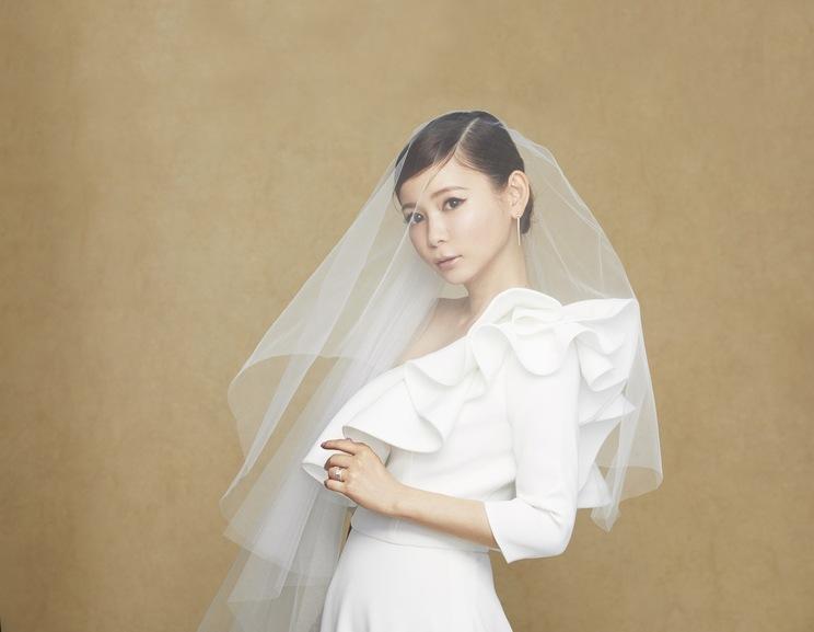 中川翔子『ゼクシィ Premier(プレミア)』AUTUMN2019アザーカット