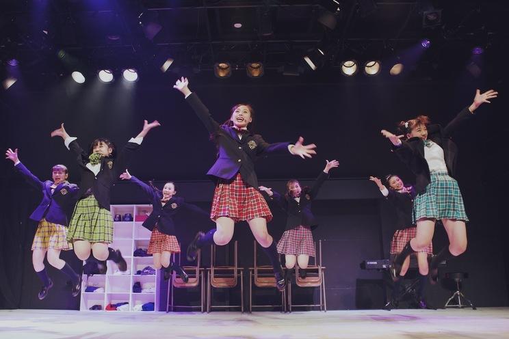 ローファーズハイ!!<LOAFERS HIGH The Musical 〜9つの銅貨〜>より