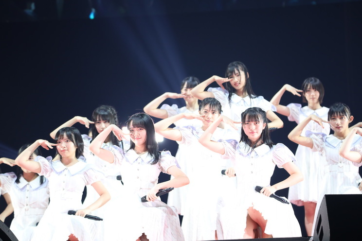 STU48<@JAM EXPO 2019>ストロベリーステージ(2019年8月24日)