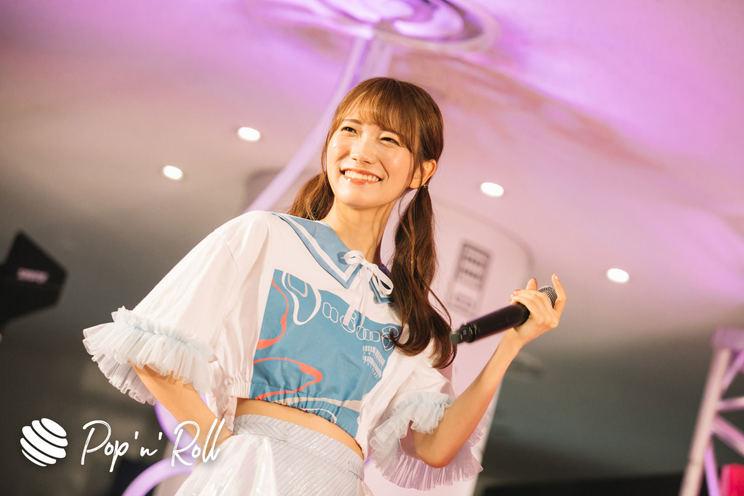 26時のマスカレイド|@JAM EXPO 2019 ピーチステージ(2019年8月25日)