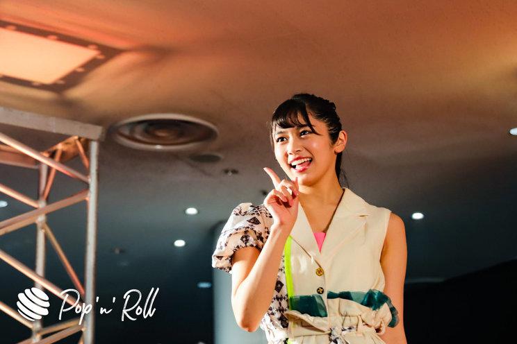 浅野杏奈(マジカル・パンチライン)|@JAM EXPO 2019 オレンジステージ(2019年8月25日)