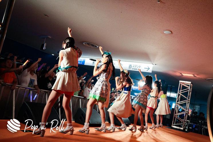 マジカル・パンチライン|@JAM EXPO 2019 オレンジステージ(2019年8月25日)