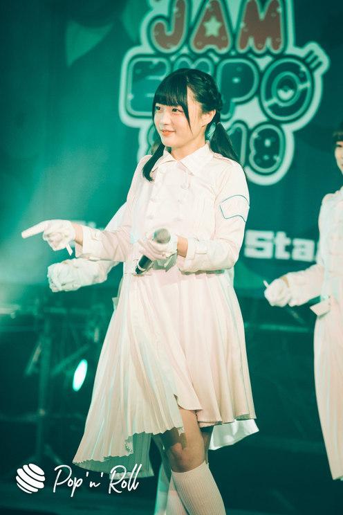 ラストアイドル<@JAM EXPO 2019>8/24ブルーベリーステージ